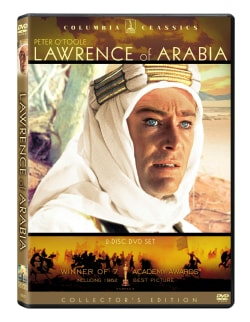Lawrence of Arabia (DVD)