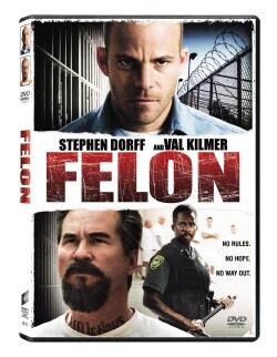 Felon (DVD)