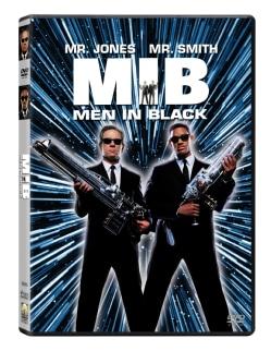 Men in Black (DVD)