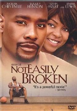 Not Easily Broken (DVD)