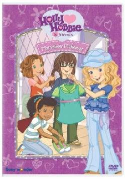 Holly Hobbie: Marvelous Makeover (DVD)