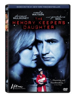 The Memory Keeper's Daughter (DVD)