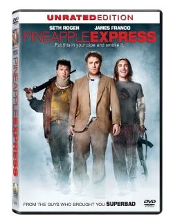 Pineapple Express (DVD)