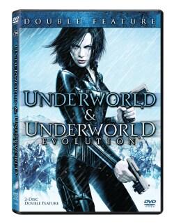 Underworld/Underworld: Evolution (DVD)