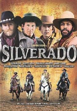 Silverado (DVD)