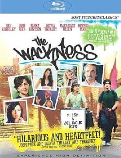 The Wackness (Blu-ray Disc)