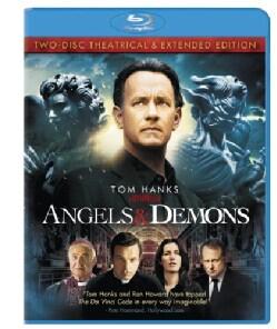 Angels & Demons (Blu-ray Disc)