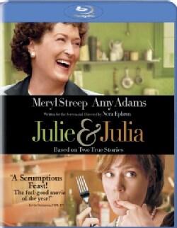 Julie & Julia (Blu-ray Disc)