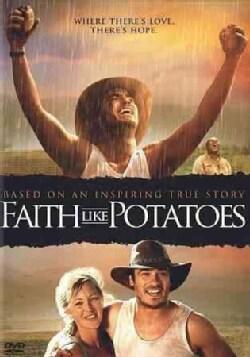 Faith Like Potatoes (DVD)
