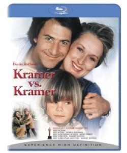 Kramer Vs. Kramer (Blu-ray Disc)