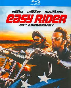 Easy Rider - With Booklet (Blu-ray Disc)