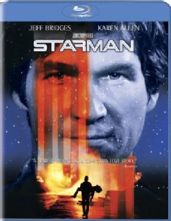 Starman (Blu-ray Disc)