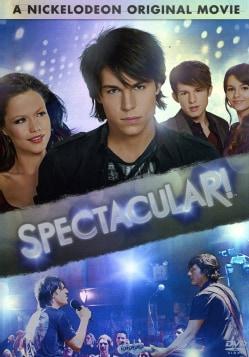 Spectacular (DVD)