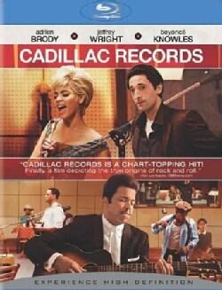 Cadillac Records (Blu-ray Disc)