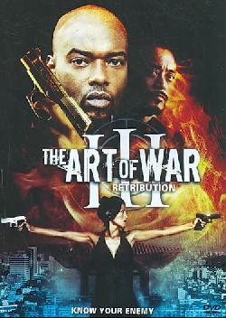 Art of War III: The Retribution (DVD)