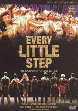 Every Little Step (DVD)