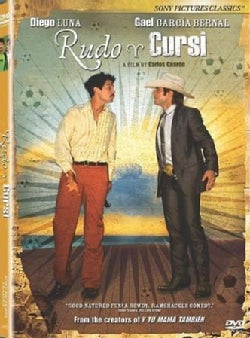 Rudo Y Cursi (DVD)