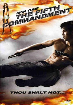 The Fifth Commandment (DVD)