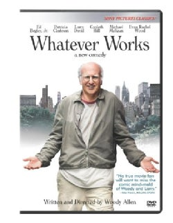 Whatever Works (DVD)