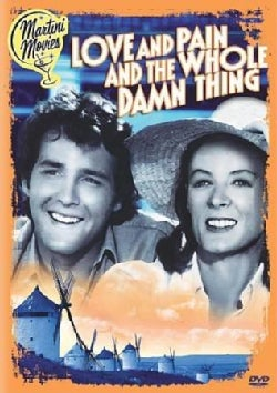 Love and pain and The Whole Damn Thing (DVD)