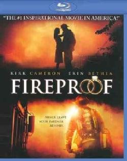 Fireproof (Blu-ray Disc)