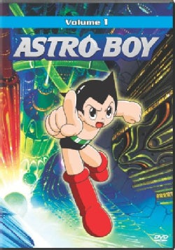 Astro Boy Vol 1 (DVD)