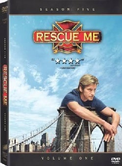 Rescue Me: Season 5 Vol 1 (DVD)