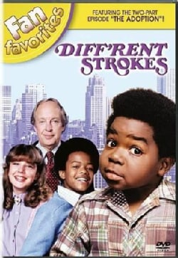 Diff'rent Strokes: Fan Favorites (DVD)