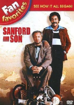 Sanford and Son: Fan Favorites (DVD)