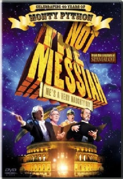 Not The Messiah (DVD)