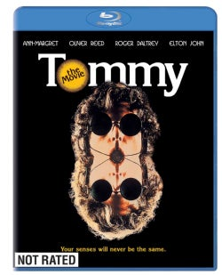Tommy (Blu-ray Disc)
