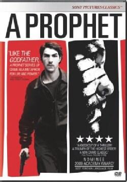 A Prophet (DVD)