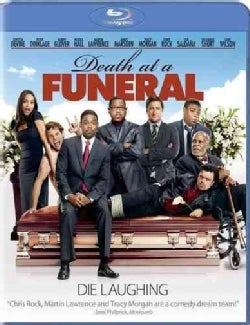 Death at a Funeral (Blu-ray Disc)
