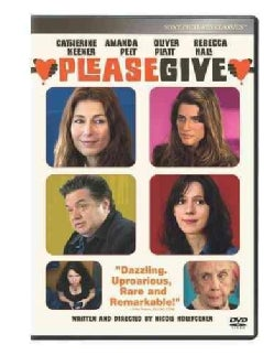Please Give (DVD)
