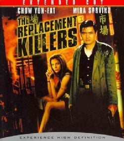 The Replacement Killers/S.W.A.T. (Blu-ray Disc)