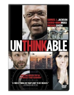 Unthinkable (DVD)