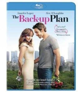 The Back-Up Plan (Blu-ray Disc)
