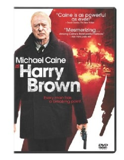 Harry Brown (DVD)