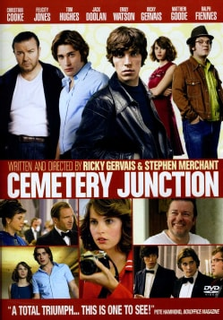 Cemetery Junction (DVD)