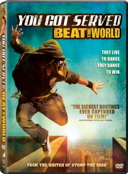 You Got Served: Beat The World (DVD)