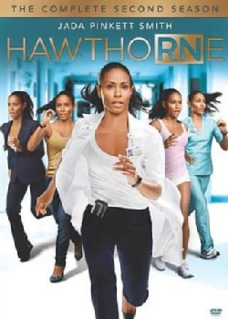 Hawthorne Season Two (DVD)