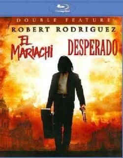 Desperado/El Mariachi (Blu-ray Disc)