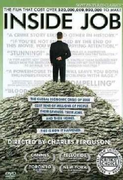 Inside Job (DVD)