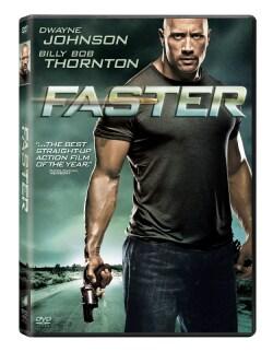 Faster (DVD)