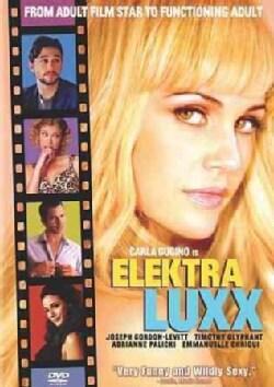 Elektra Luxx (DVD)
