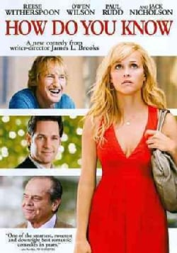 How Do You Know (DVD)