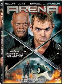 Arena (DVD)