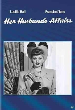 Her Husband's Affairs (DVD)