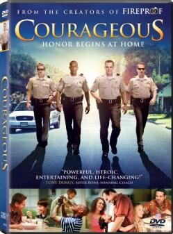 Courageous (DVD)
