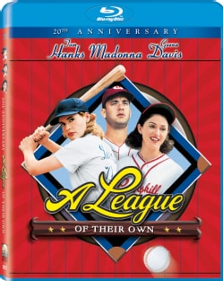 A League of Their Own (Blu-ray Disc)